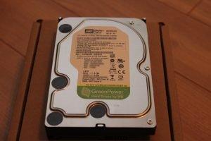 Western Digital Green WD20EURS-63548Y0