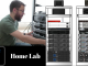 Home lab video walkthrough and rack diagram