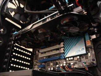GIGABYTE GV-R787OC-2GD Radeon HD 7870