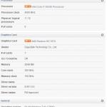 Details of 3DMark11 Benchmark Part 1