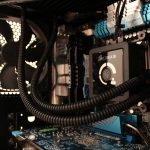 CORSAIR H100 (CWCH100) Extreme Performance Liquid CPU Cooler