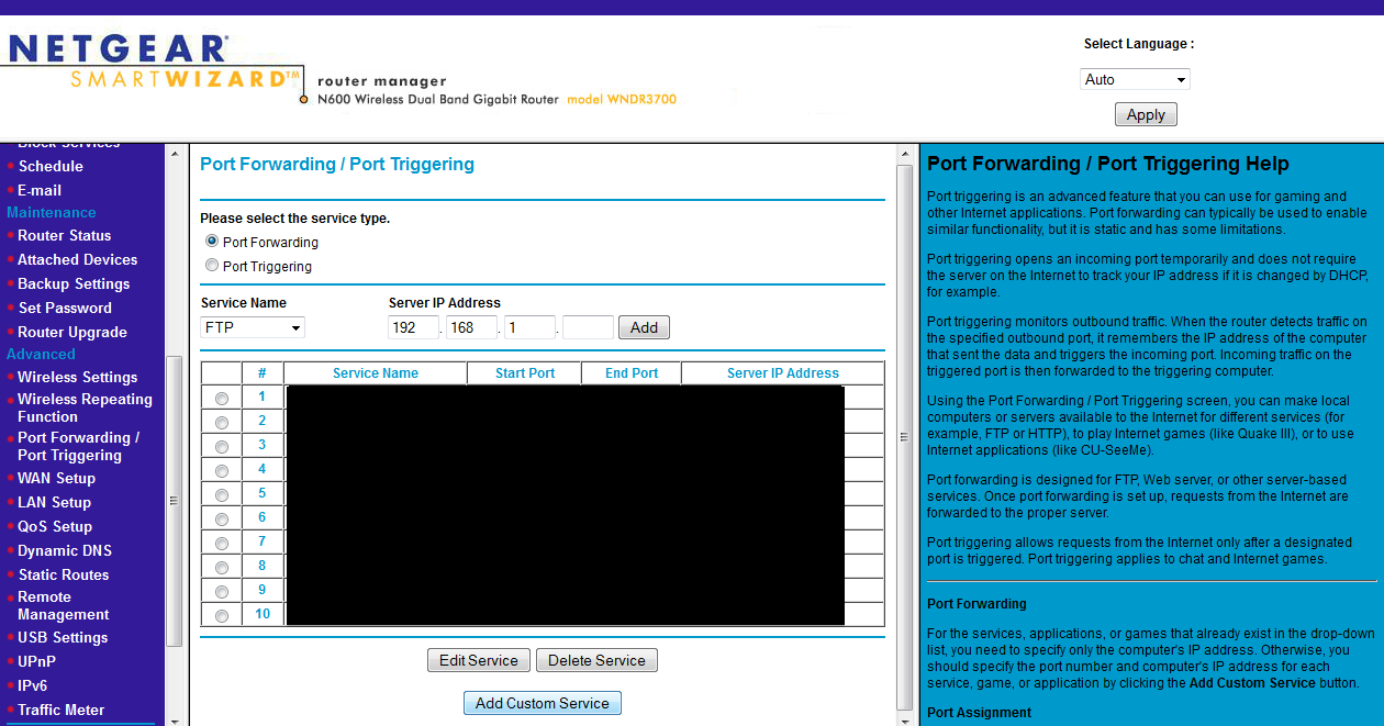 Setting Up Port Forwarding On Your Router Parsec