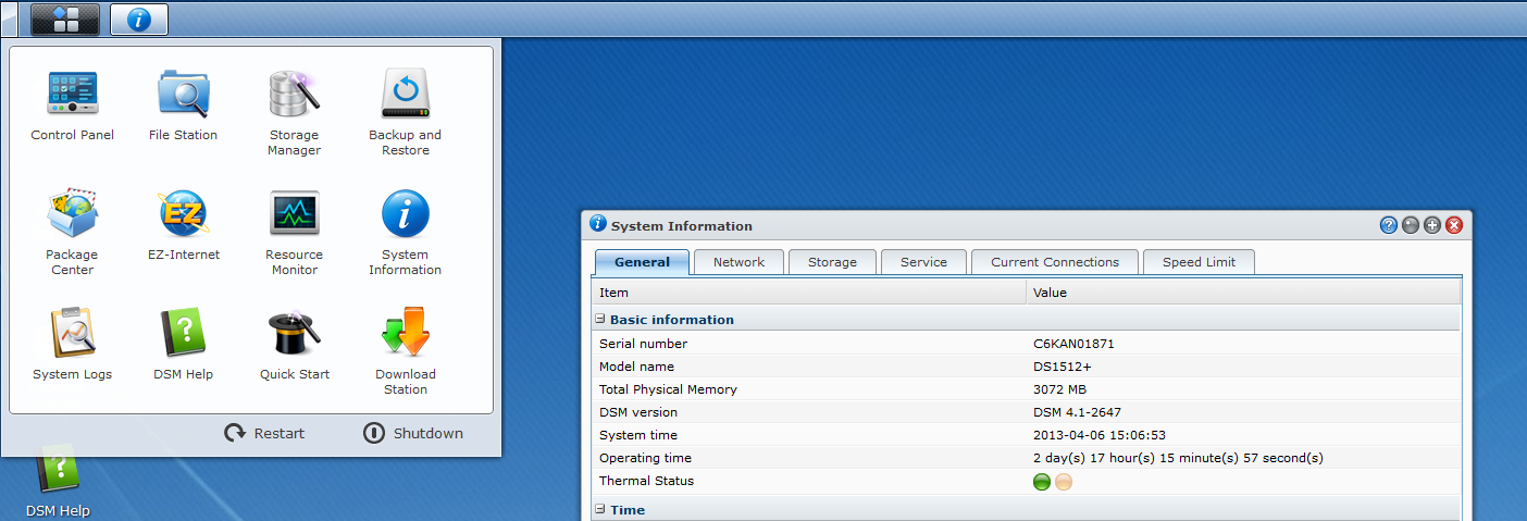 Synology DS1512+ RAM Upgrade to 3GB - A How to Guide - Tech