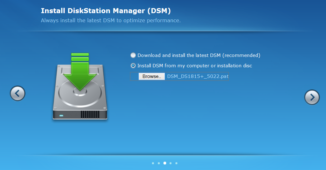 Synology Drive Client Download