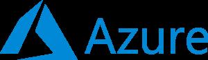 Azure Icon Logo