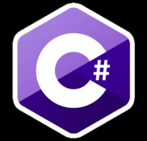 C# Icon Logo
