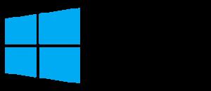 Microsoft Hyper-V Icon Logo