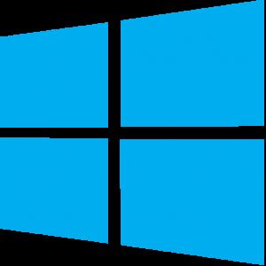 Windows Icon Logo